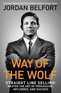 Way of the Wolf - Belfort, Jordan