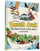 "Walt Disney's Donald Duck: ""the Black Pearls of Tabu Yama"" (the Complete Carl Barks Disney Library Vol. 19)"