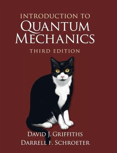 Introduction to Quantum Mechanics - Griffiths, David J.; Schroeter, Darrell F.