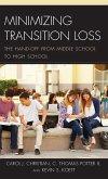 Minimizing Transition Loss