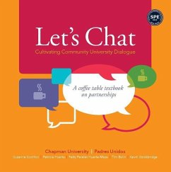 Let´s Chat--Cultivating Community University Di...