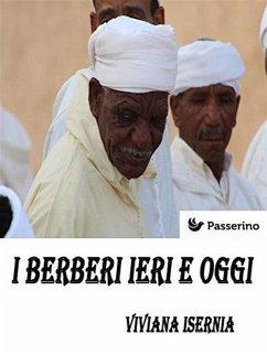 I berberi ieri e oggi (eBook, ePUB)