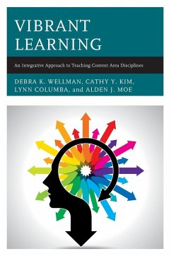 Vibrant Learning: An Integrative Approach to Te...
