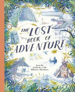 The Lost Book of Adventure - Adventurer, Unknown