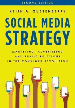 Social Media Strategy: Marketing, Advertising, ...