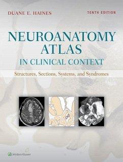 Neuroanatomy Atlas in Clinical Context: Structu...