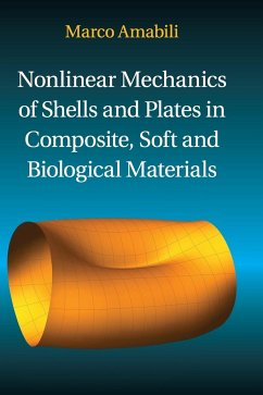 Nonlinear Mechanics of Shells and Plates in Com...