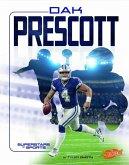 Dak Prescott: Football Superstar