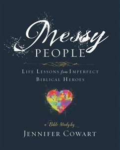 Messy People - Women´s Bible Study Participant ...