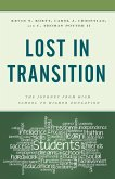 Lost in Transition