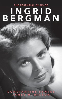 Essential Films of Ingrid Bergman