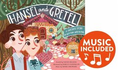 Hansel and Gretel: A Favorite Story in Rhythm a...
