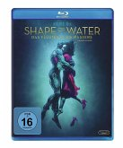 Shape of Water: Das Flüstern des Wassers (Blu-ray)