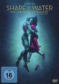 Shape of Water: Das Flüstern des Wassers (DVD)