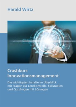 Crashkurs Innovationsmanagement (eBook, PDF)