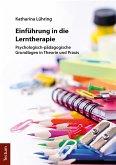 Einführung in die Lerntherapie (eBook, PDF)