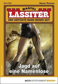 Lassiter 2382 - Western (eBook, ePUB)