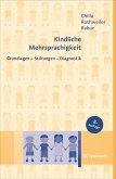 Kindliche Mehrsprachigkeit (eBook, PDF)