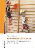 Rasende Retter, flotte Flitzer (eBook, PDF)