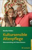 Kultursensible Altenpflege (eBook, PDF)