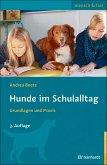 Hunde im Schulalltag (eBook, PDF)