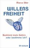 Willensfreiheit (eBook, PDF)