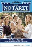 Der Notarzt 312 - Arztroman (eBook, ePUB)