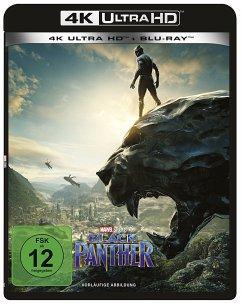 Black Panther (4K UHD)