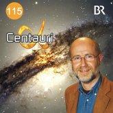 Alpha Centauri - Wie schnell entstand die Erde? (MP3-Download)