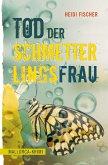 Tod der Schmetterlingsfrau (eBook, ePUB)