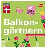 Balkongärtnern (eBook, PDF)