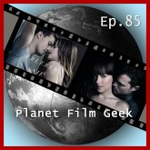Planet Film Geek, PFG Episode 85: Fifty Shades Freed, The Cloverfield Paradox, Wind River (MP3-Download)