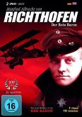 Manfred Albrecht von Richthofen - Der Rote Baron (2 Discs)