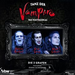 Tanz Der Vampire-Das Musical-Di