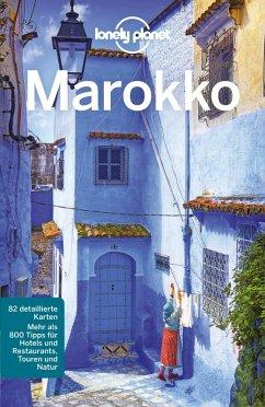 Lonely Planet Reiseführer Marokko (eBook, PDF) - Clammer, Paul