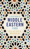 A New Book of Middle Eastern Food (eBook, ePUB)