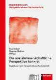Die sozialwissenschaftliche Perspektive konkret (eBook, PDF)