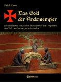 Das Gold der Andentempler (eBook, PDF)