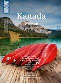 DuMont Bildatlas 191 Kanada Westen (eBook, PDF)