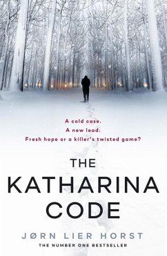 The Katharina Code (eBook, ePUB)