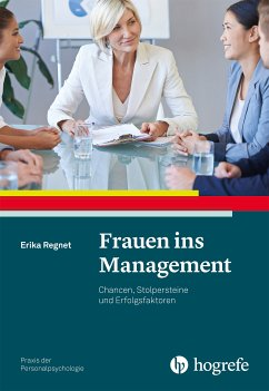 Frauen ins Management (eBook, PDF) - Regnet, Erika