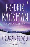 Us Against You (eBook, ePUB)
