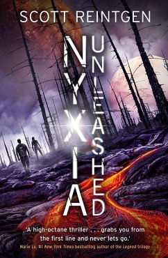 Nyxia Unleashed