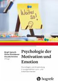 Psychologie der Motivation und Emotion (eBook, PDF)