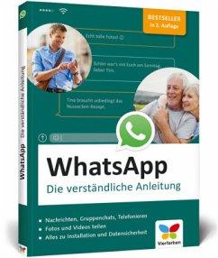 WhatsApp - Schuh, Jürgen; Schuh, Simone