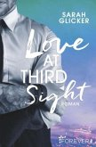 Love at Third Sight / Las-Vegas-Reihe Bd.2