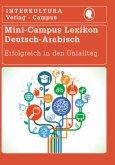 Mini-Campus Lexikon Deutsch-Arabisch