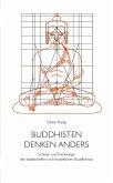 Buddhisten denken anders (eBook, PDF)