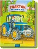 Trötsch Traktor Puzzlebuch