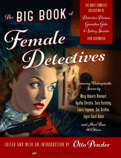 The Big Book of Female Detectives